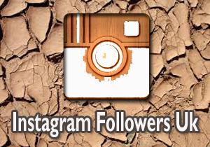 Buy Instagram Followers UK - Buy Likes and Followers